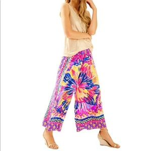 Lilly Pulitzer Lisbeth Crop Pants